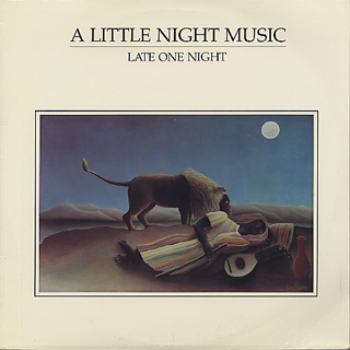 A Little Night Music / Late One Night