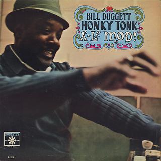 Bill Doggett / Honky Tonk A La Mod