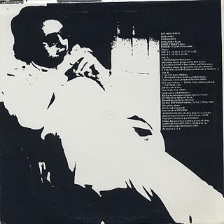 Bob James Trio / Explosions back