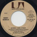 Bobby Womack / Across 110th Street (45)