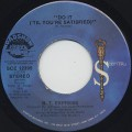 B.T. Express / Do It ('Til You're Satisfield) (45)