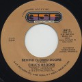 Chuck Brooks / Behind Closed Doors