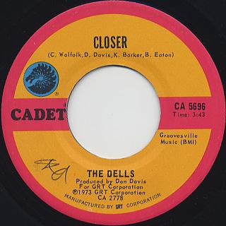 Dells / Closer