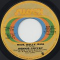 Dennis Coffey / Ride, Sally, Ride