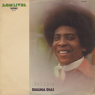 Djalma Dias / Destaque