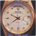 Eric B & Rakim / As The Rhyme Goes On c/w Chinese Arithmetic