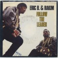 Eric B. & Rakim / Follow The Leader (Picture Sleeve)
