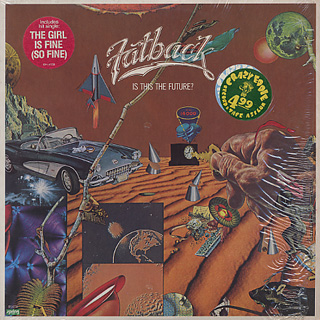 Fatback / Is This The Future?