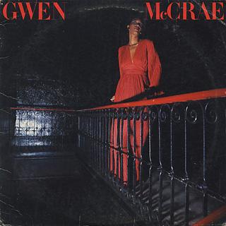 Gwen McCrae / S.T.