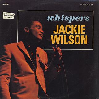 Jackie Wilson / Whispers