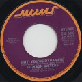 Jackson Sisters / Boy, You're Dynamite c/w Shake Her Loose