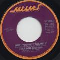 Jackson Sisters / Boy, You're Dynamite c/w Shake Her Loose