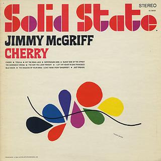 Jimmy McGriff / Cherry