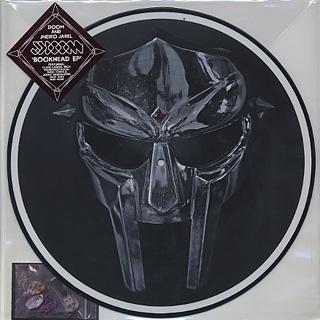 JJ Doom / BOOKHEAD EP