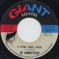 Jo Armstead / A Stone Good Lover