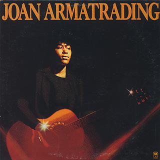 Joan Armatrading / S.T.