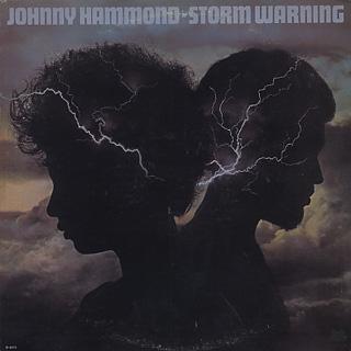 Johnny Hammond / Storm Warning