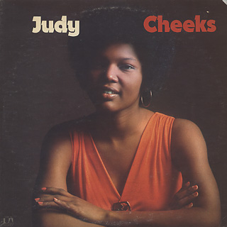 Judy Cheeks / S.T.