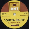 Kan Sano / Outta Sight