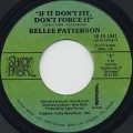 Kellee Patterson / If I Don't Fit, Don't Force It