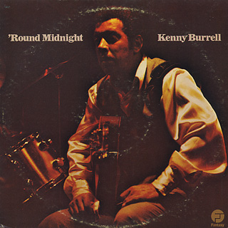 Kenny Burrell / 'Round Midnight
