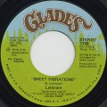 Latimore / Sweet Vibrations