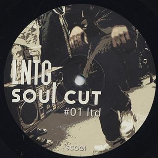 LNTG / Soul Cut #01