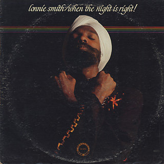 Lonnie Smith / When The Night Is Right