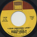 Marvin Gaye & Tammi Terrell / Your Precious Love