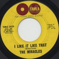 Miracles / I Like It Like That