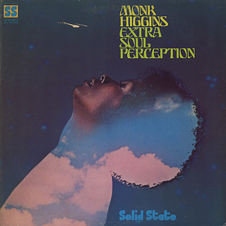 Monk Higgins / Extra Soul Perception