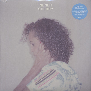 Neneh Cherry / Blank Project (LP with CD)