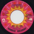 Notations / It's Alright c/w (Mono)