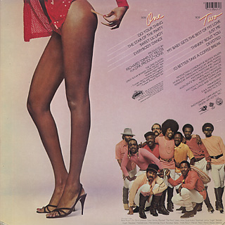 Ohio Players / Ouch! back