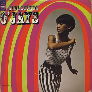 O'Jays / Soul Sounds