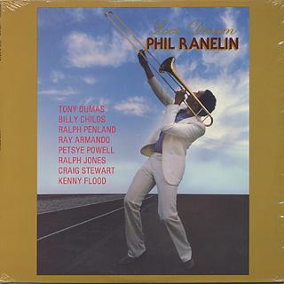 Phil Ranelin / Love Dream