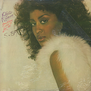 Phyllis Hyman / You Know How To Love Me
