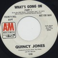 Quincy Jones / What's Going On