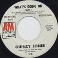 Quincy Jones / What's Going On