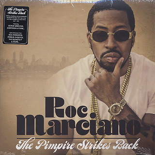 Roc Marciano / The Pimpire Strikes Back