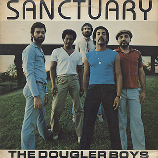 Sanctuary The Dougler Boys