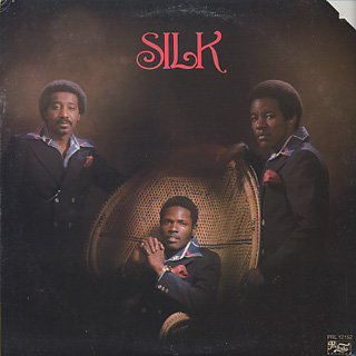 Silk / S.T. front