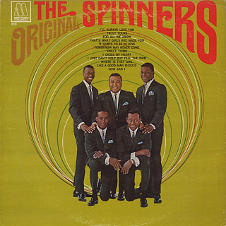 Spinners / The Original Spinners
