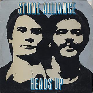 Stone Alliance / Heads Up