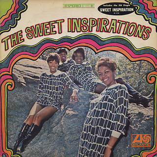 Sweet Inspirations / S.T.