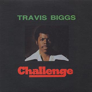 Travis Biggs / Challenge