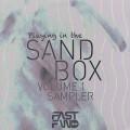 V.A. / Playing In The Sandbox Vol 1 Sampler