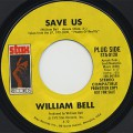 William Bell / Save Us