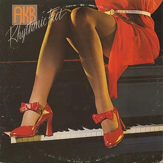 AKB / Rhythmic Feet