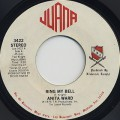 Anita Ward / Ring My Bell c/w If I Could Feel That Old Feeling Again